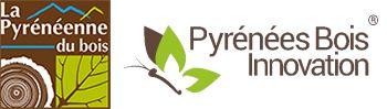 Pyrénées Bois Innovation® Logo